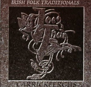 CD Joe Thar - Carrickfergus - Irish Folk Traditionals